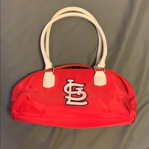 St Louis Cardinals Purse
